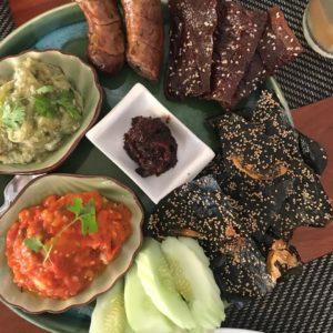 Thai-beef